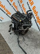 2013-2017 Ford Transit Custom 2.2 Tdci Diesel Engine Complete With Turbo Drfg