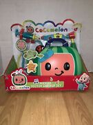 Cocomelon Musical Doctor Checkup Case Jj Youtube Fun Role Play Toys For Children