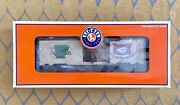 Lionel I Love Arkansas Box Car O Scale Natural State 6-29915 Land Of Opportunity