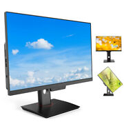 23.8in All-in-one Desktop Computer Led Screen -3230m With Optical Drive K4 Sps
