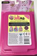Jelli Rez Sweets Jewelry Pack Quick And Easy Diy Craft Activity Kit New. Free Ship