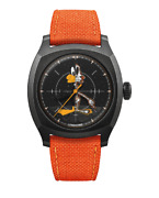 Undone X Daffy Duck Collaboration Watch Ars Mission:planet X-ray psl