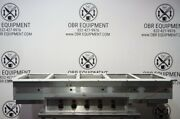 New Randell 73andrdquox26andrdquo 5 Pans Drop In Hot Food Well Model 9560-5