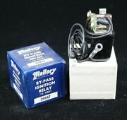 Nos Mallory By-pass Ignition Relay 1960-61 12 Volt Vintage Hot Rod Distributor