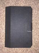 Kindle Fire Hd 8.9andrdquo Tablet + Wireless Bluetooth Keyboard Protective Leather Case