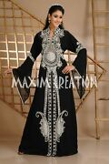 Customized Wedding Gown Embroidered Dress For Cocktail Tea Party Wear Dress 3632