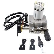 Welding Machine Accessories Dc 24v Wire Feed Assembly Wire Feeder Motor Mig