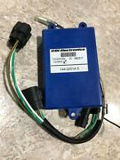 New Cdi Mercury Outboard Ignition Tpm 144-3251a5