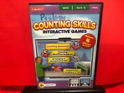 Counting Skills Interactive Games Features 4 Different Games Pc Game -b626