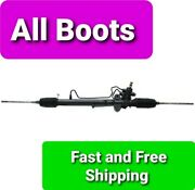 Remanufactured Oem Steering Rack And Pinion For 1999-2005 Mazda Miata Oem