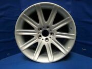 06 07 Bmw 750i Brand New Wheel 19x10 Oem Alloy 10 Spoke Hol 59399