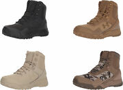 Under Armour Menand039s Valsetz Rts 1.5 Tactical Boots