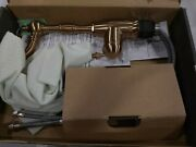 Houzer Regba-160-ac Charlotte Traditional Kitchen Faucet Antique Copper