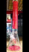Supreme Ice Catchers/glass Water Pipes 18andrdquo- 9mm Thick Heavy Glass