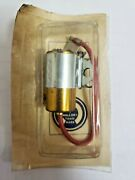 Mallory 401 Distributor Points Condenser Nos Obsolete Performance Ignition