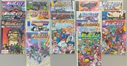 17 Comics Lot Of Wildc.a.t.s Covert Action Teams Image Comic Books Wildcats Wow