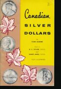 Hn Gilmore S Canadian Silver Dollars. Canada 1961 A214