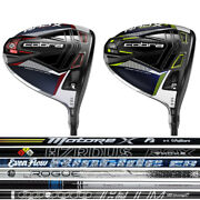 New Custom 2021 Rh Cobra Radspeed Xb Driver 10.5anddeg - Choose Color Shaft And Flex