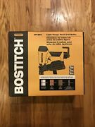 Stanley Bostitch Sf150c - Factory Sealed New - Light Gauge Steel Coil Nailer
