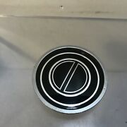 Oem 1983 - 1986 Ford Mustang Wire Style Wheel Covers Center Cap E3ac-1141-aa