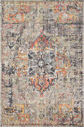 12and039 0 X 15and039 0 Loloi Rug Medusa Taupe Sunset 100 Polyester Pile