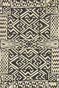 10and039 6 X 13and039 9 Loloi Rug Mika Ivory Black 76 Polypropylene 24 Polyester Hand