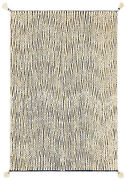 9and039 3 X 13and039 Loloi Rug Playa Navy Ivory 53 Jute 43 Cotton 4 Other Fibers Hand