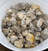 Genuine Herkimer Diamond Rough By The Pound From Our Mine In Little Falls Ny