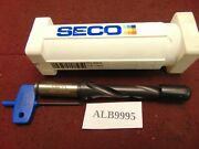 Seco Sd105-14.00/14.99-80-0625r7 14mm To 14.99 Indexable Insert Drill Alb 9995