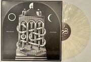 Have A Nice Life - Sea Of Worry / Vinyl Lp Limited To 400 Clear W White Splatter