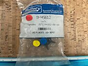 New 0710p15 Mallory 9-45612 Impeller Replaces 67f-44352-00-00 18-3042