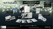 Nier Replicant Ver.1.22474487139... White Snow Edition [xbox One] Sold Out