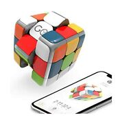 Gocube The Connected Electronic Bluetooth Rubikand039s Cube Award-winning App Ena...