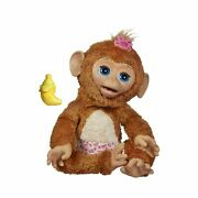 Furreal Friends Cuddles My Giggly Monkey Pet Standard Packaging