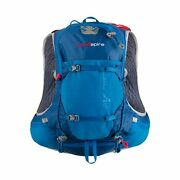 Ultraspire Zygos 2.0 Hydration Pack   2l Bpa And Pvc Free Reservoir With Mag-clip
