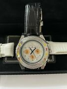 New Mens Watch Techno Master Las Vegas Gamblerand039s Collectible Limited Edition