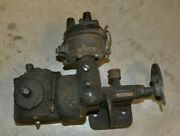 1919 - 1926 Dodge Graham Bros Distributor Assembly N.e. Electric Type O