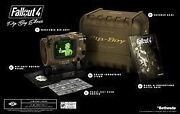 Fallout 4 Pip-boy Edition Sony Playstation 4 Game