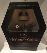 Nightmare Before Christmas Limited Edition Bust Ultimate Collector's 2 Dvd Set
