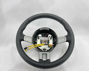 2005-2006 Genuine Ford Gt Steering Wheel New 5.4l V8 Supercharged 4g7z 3600 Aaa