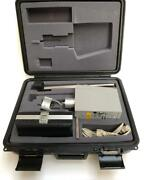 Brookfield Dv-i Prime Digital Viscometer With Accessories New