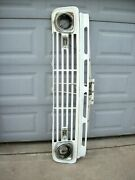 1961-1966 61 66 F100 F250 F350 Ford Pickup Truck Grill Grille Surround Shell