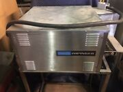 Lincoln Impinger 1921-m Countertop Conveyor Electric Oven W/ Stand