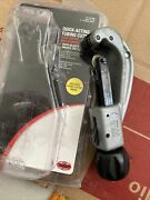Ridgid 151 1/4 In. - 1 5/8 In. Quick Acting Tubing Cutter Lifetime Warranty