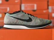 Nike Flyknit Racer Multi-color 2.0 2017 Menandrsquos Size 12 Blue Lagoon 526628-304
