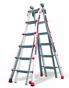 Little Giant Ladder Systems 12026 26-feet 300-pound Duty Rating Revolution Xe
