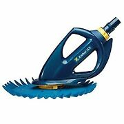 Zodiac G3 Automatic Inground Suction Side Swimming Pool Cleaner