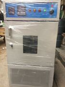 Humidity Chamber Environmental Chamber Humidity Control High Stability And Reliabi