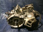 2003 03 Yamaha Yz125 Yz 125 Complete Bottom End Assembly Engine Cases