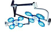 Ceiling Light Examination Light Operation Theater Led Surgical Operating Lamp Ot